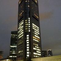 Gratte-ciel à Shimbashi