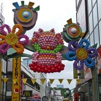 Takeshita dori à Harajuku