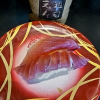 Sushi de poisson
