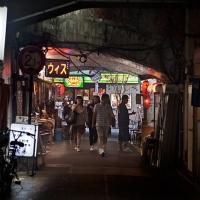 Restaurants de yakitori à Yurakucho