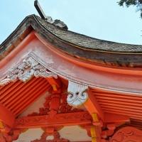 Descente du mont Misen à Miyajima