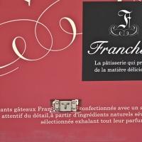 Les gâteaux Franchise, le goût de la France (ou pas)