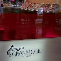 """Un """"Grand four"""", pour des grands gâteaux"""