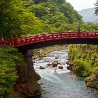 Arrivée à Nikkō