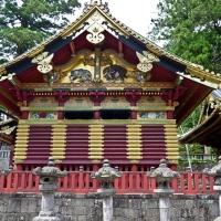 Sanctuaire Tōshō-gū à Nikkō