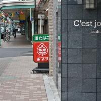 "Résidence ""C'est joli"" à Asakusa (Tokyo)"